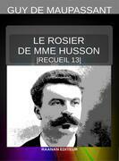 Le Rosier de Mme Husson