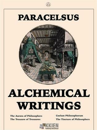 Alchemical Writings