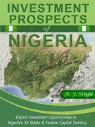 Investment Prospects of Nigeria