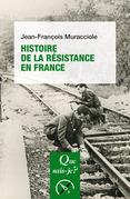 Histoire de la Résistance en France