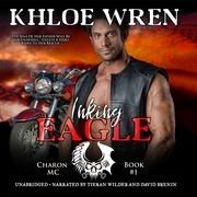Inking Eagle