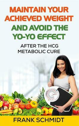 Maintain your Achieved Weight - and Avoid the Yo-Yo Effect