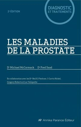 Les maladies de la prostate