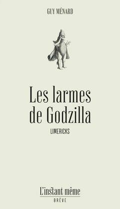 Les larmes de Godzilla