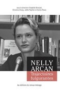 Nelly Arcan