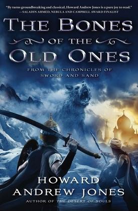 The Bones of the Old Ones