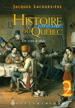 Histoire populaire du Québec tome 2