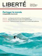 Revue Liberté 322 - Partager le monde
