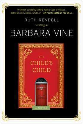 The Child's Child: A Novel