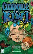 Citrouille et Kiwi
