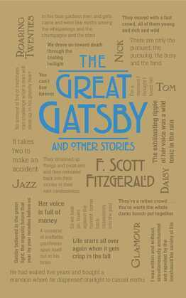 The Great Gatsby and Other Stories
