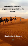 Dictons de Jaddati et expressions populaires du Maroc