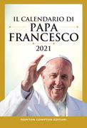 Il calendario di papa Francesco 2021