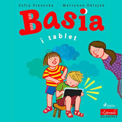 Basia i tablet