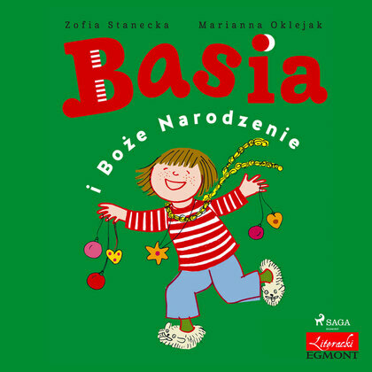 Basia i Boze Narodzenie