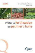 Piloter la fertilisation du palmier à huile