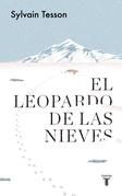 El leopardo de las nieves