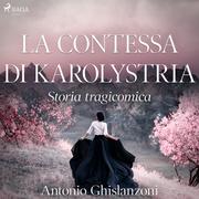 La contessa di Karolystria - Storia tragicomica