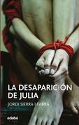 La desaparición de Julia