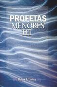 Profetas Menores III