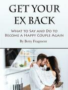Get Your Ex Back