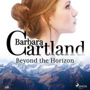 Beyond the Horizon (Barbara Cartland's Pink Collection 118)