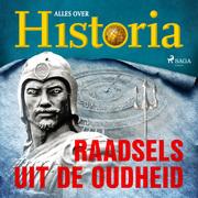 Raadsels uit de oudheid