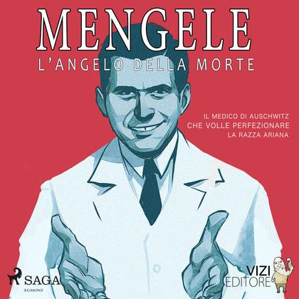 Mengele – L'angelo della morte