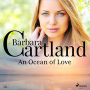 An Ocean of Love (Barbara Cartland's Pink Collection 131)
