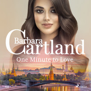 One Minute to Love (Barbara Cartland's Pink Collection 137)