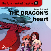 The Enchanted Castle 10 - The Dragon's Heart