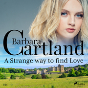 A Strange Way to Find Love (Barbara Cartland's Pink Collection 134)
