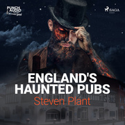 England's Haunted Pubs