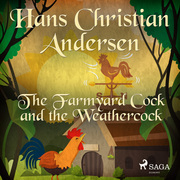 The Farmyard Cock and the Weathercock