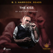B. J. Harrison Reads The Kiss