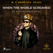 B. J. Harrison Reads When the World Screamed