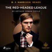 B. J. Harrison Reads The Red-Headed League