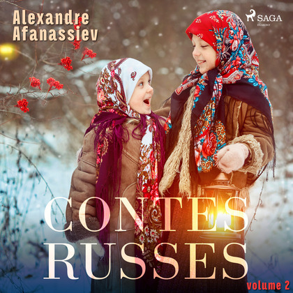 Contes russes (volume 2)