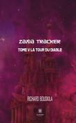 Zaxia Tracker - Tome V