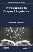 Introduction to Corpus Linguistics