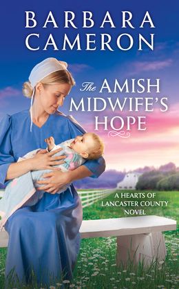 The Amish Midwife's Hope
