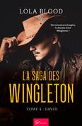 La Saga des Wingleton - Tome 4