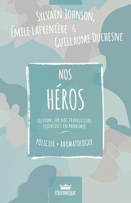 Nos héros - Policier / Rhumatologue