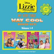 Lizzie McGuire: Books 1–4