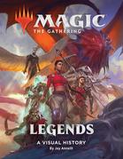 Magic: The Gathering: Legends