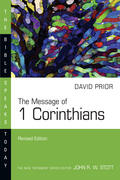 The Message of 1 Corinthians