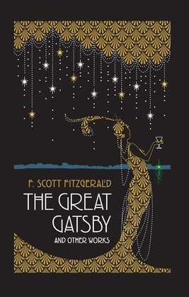 The Great Gatsby and Other Works