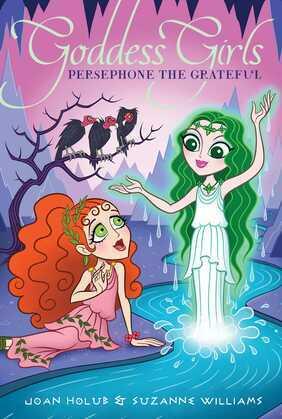 Persephone the Grateful