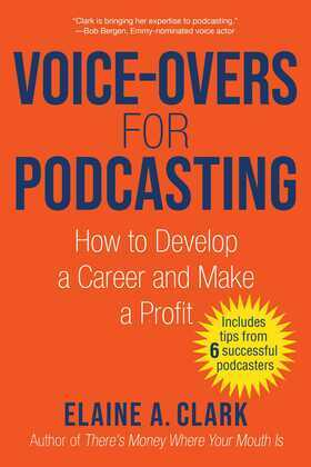 Voice-Overs for Podcasting