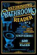 Astonishing Bathroom Reader